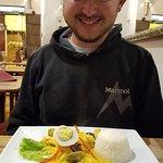 Foto de Deva Restaurant Tipico