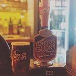 London Glory real ale