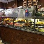 Foto de Hobby's Delicatessen & Restaurant
