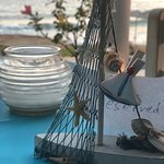 Foto van Koumpara Seafood Restaurant