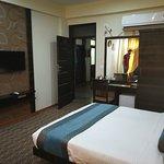 Hotel Asian Park照片