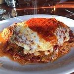 Foto de Casa Bella Restaurant