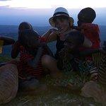 ภาพถ่ายของ Sipi Falls hike