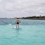 ภาพถ่ายของ Aruba Surf & Paddle School