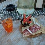 Foto di S'Incantu Wine Bar