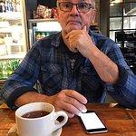 Foto de MOD Coffee House & Cafe