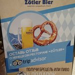 Zotler Bier Foto