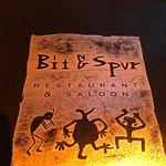 Photo de Bit & Spur