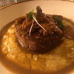 Beef stek