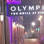 Olympia the Grill at Pier 21 Foto