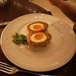 Foto van Holborn Dining Room