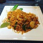 Blue Orchid Thai Cuisine