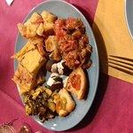 Cardamomo Cucina Vegana Foto