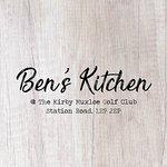 The Ben's Kitchen Logo
