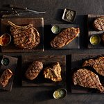 Black Angus Steakhouse - Ontarioの写真