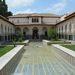 Ảnh về Citadelle et Palais El Mechouar
