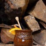 grzaniec Galicyjski królem jesieni 😍👑🍺🍂🍁