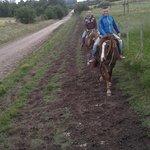 Cabalgatas en Uruguay - Riding Tours의 사진