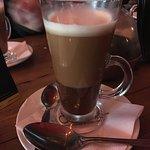 My attempt at an Irish Coffee