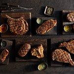 Foto de Black Angus Steak House