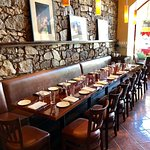 Have a large party for your holiday event? Call us at (707) 963-3799. We also have private dinni