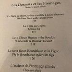 Le Boudoir의 사진