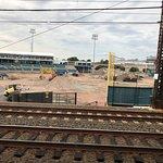 Billede af Bridgeport Bluefish Baseball Club