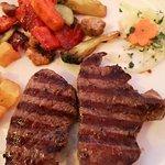 Bilde fra Restaurant Picasso