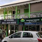 Foto de The Original Jerk & Roti House