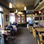 Interior - Aladdin's Eatery Photo