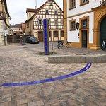 Barockes Rathaus Foto