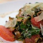 Billede af Atomica Pizza & Wine Bar