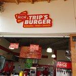 Trip's Burger Foto