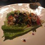 Tiger Prawn Salad