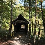 Photo de Madison County Nature Trail-Green Mountain