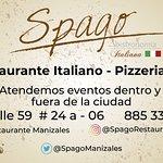 Foto de Spago Bistronomia Italiana