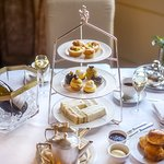 Фотография Afternoon Tea at The Hotel Windsor