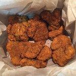 Panago's new Chicken Bites