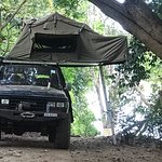4x4 Jeep Tours in Sri Lanka with Camping