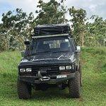 4x4 Jeep Tours in Sri Lanka