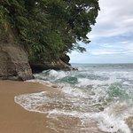 Foto de Punta Uva Beach