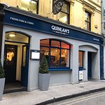 Quinlans Seafood Bar