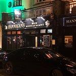 Foto de Hannigan's Bar and Restaurant