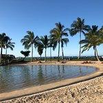 Photo de Airlie Beach Lagoon