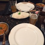 Foto de Little India Restaurant & Bar