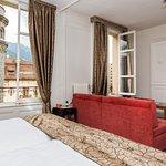 Hotel Helvetie