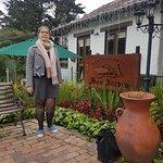 Foto de Restaurante Casa San Isidro