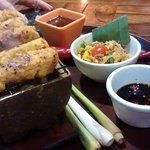 Bild från Bayleaf Balinese Restaurant