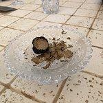 Truffle in Tuscany Foto