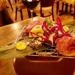 Zdjęcie Pakkhus Restaurant